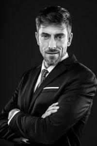 Photographe portrait corporate Genève