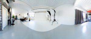 Location studio photo à Genève